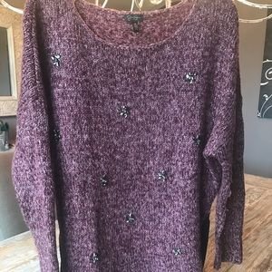 Jessica Simpson Sweater size Medium
